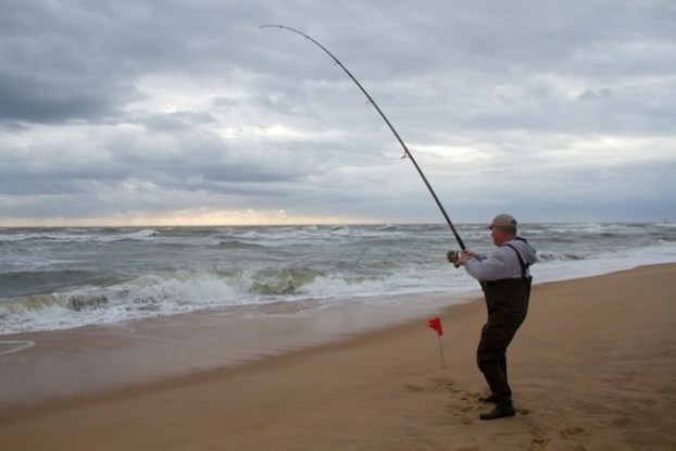 Cape Hatteras Surf Fishing Heritage Celebration