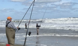 SURF FISHING TOURNAMENT