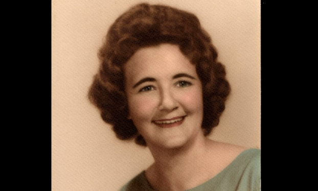 Esther Mae Morris