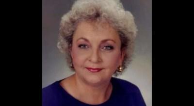 Nancy Glynn Wood