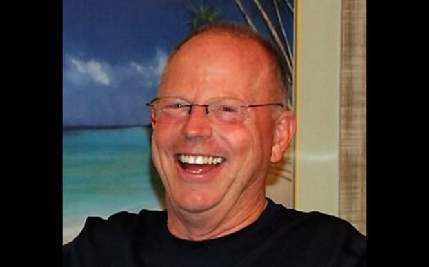 Robert Kenneth Parrish