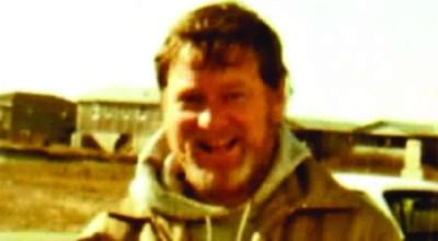 Harry D. Powell Jr.
