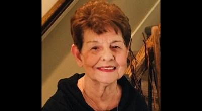 Sylvia Blaine (Simon) Autry