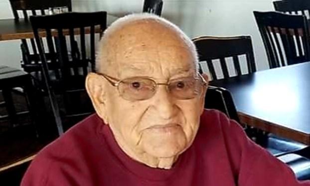 """Ernest Milton """"Pete"""" East Jr."""